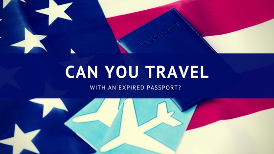 Can You Travel With an Expired Passport? | Rush My Passport