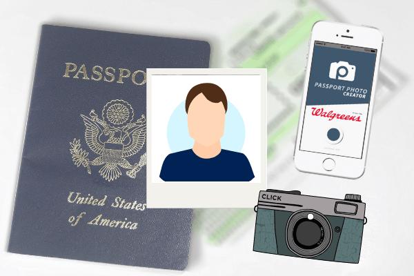 Passport Photos: Where to Get Them   Rush My Passport